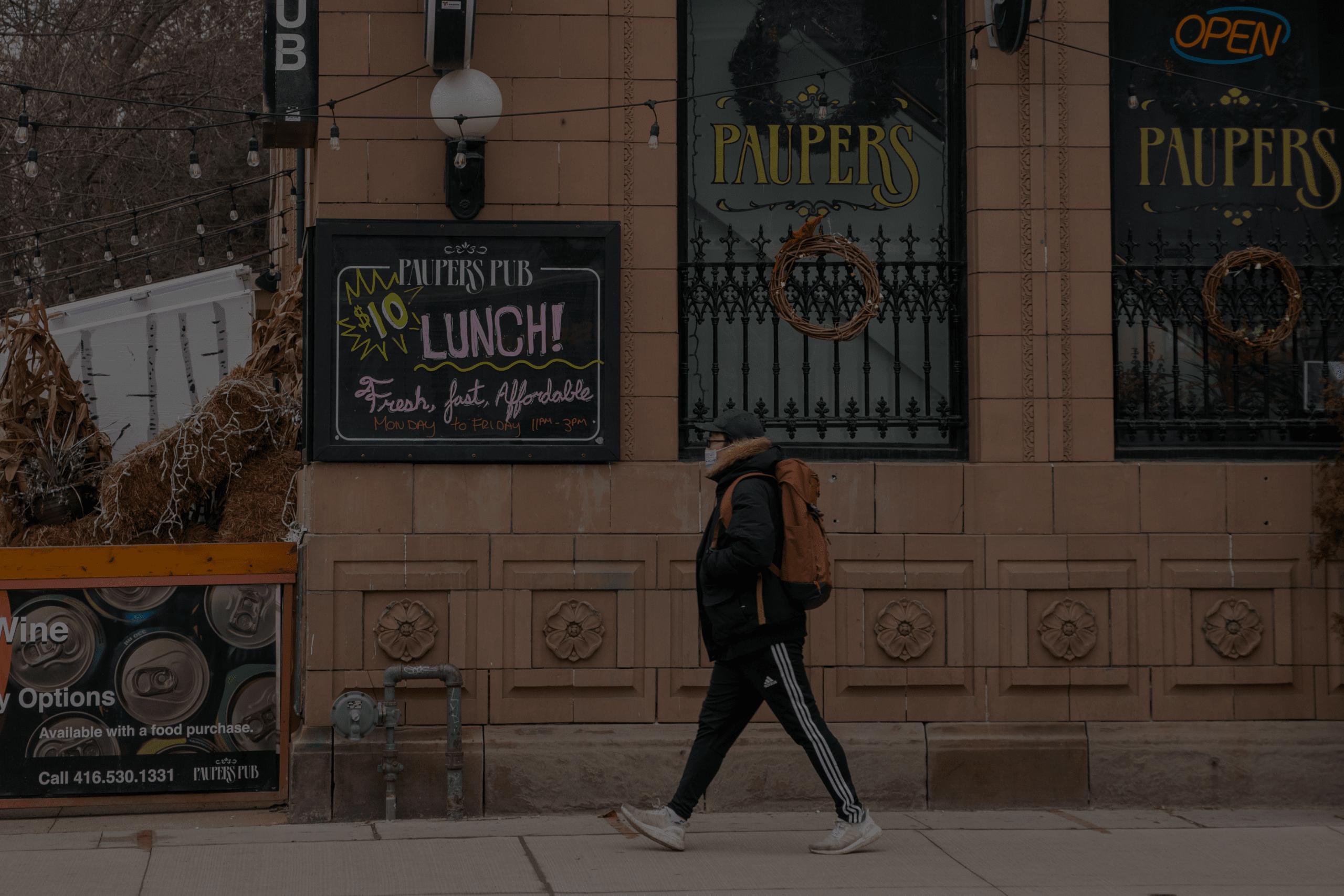 Life in The Annex - Steve Jelenic Toronto