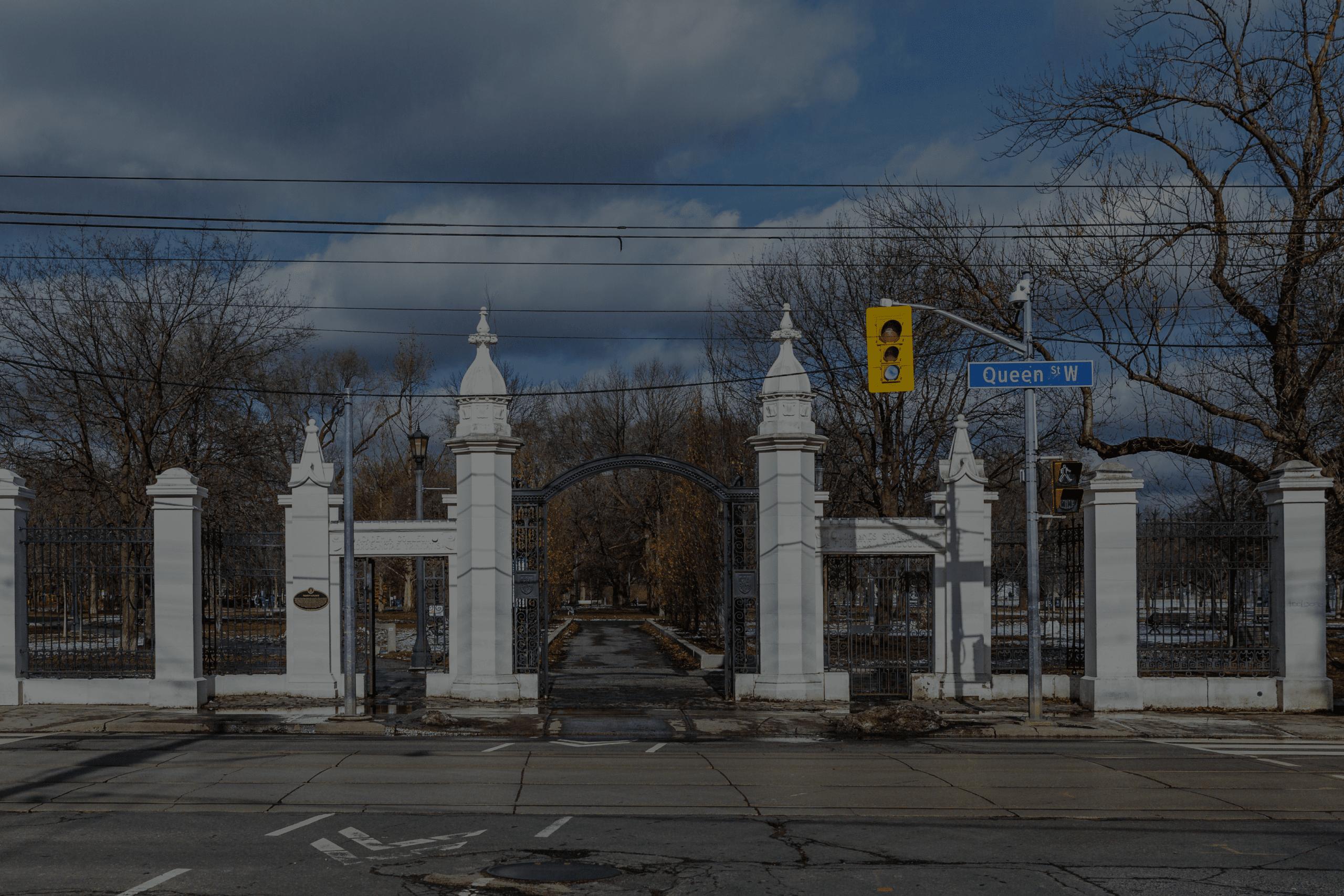 Life in Trinity Bellwoods - Steve Jelenic Toronto