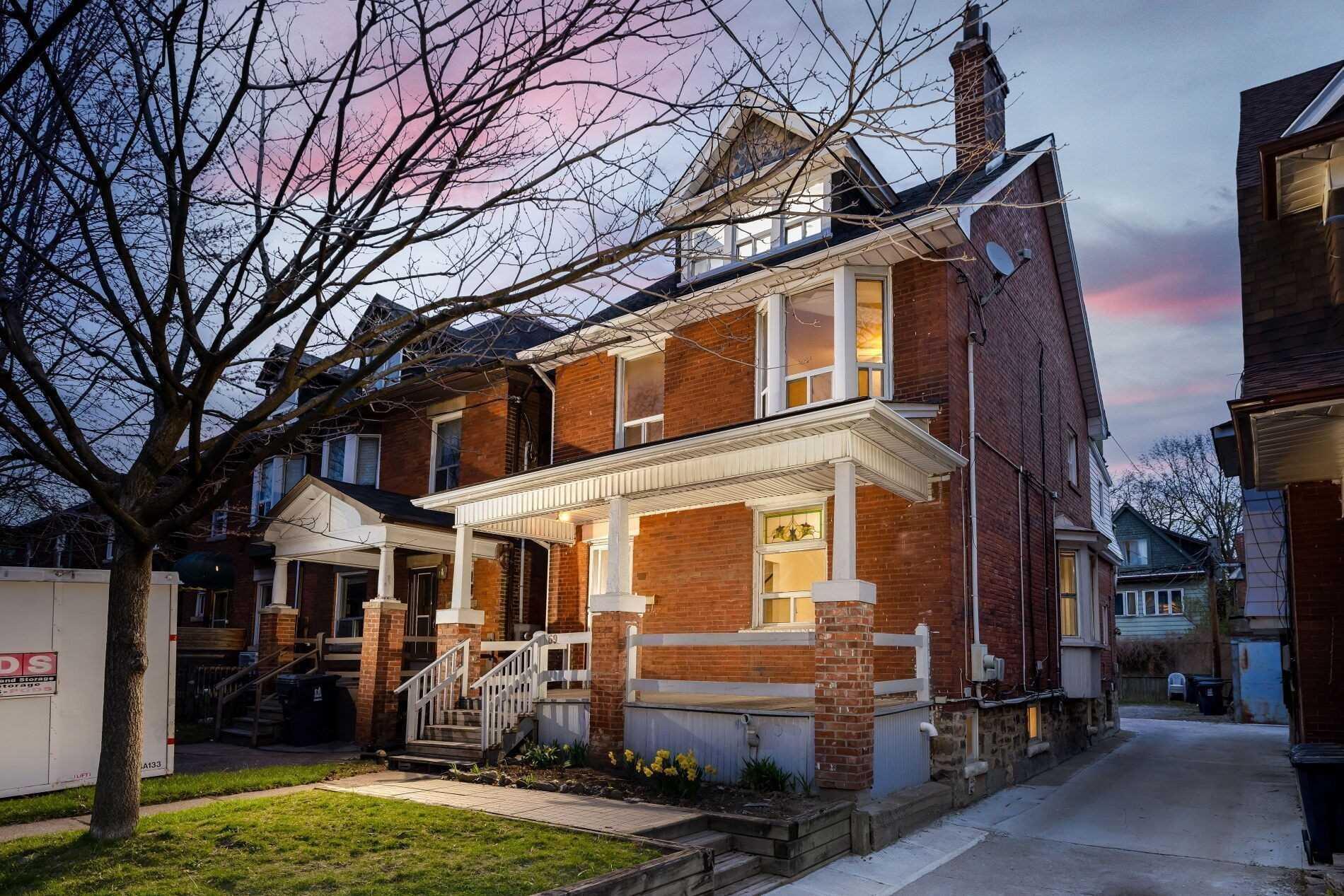 69 Oakwood Ave Property - Steve Jelenic Toronto